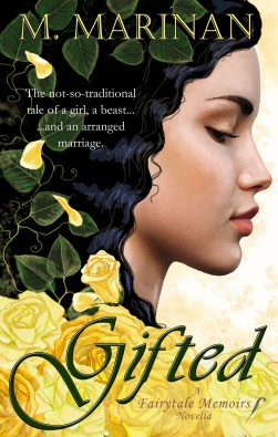 Gifted cover 4 front cover
