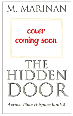 The Hidden Door cover filler