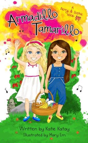 Armadillo Tamarillo small cover