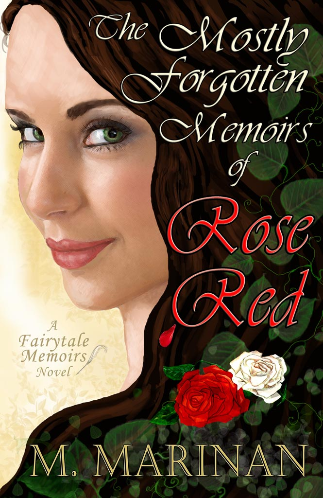 The mostly forgotten memoirs of rose red. A fairytale memoirs novel