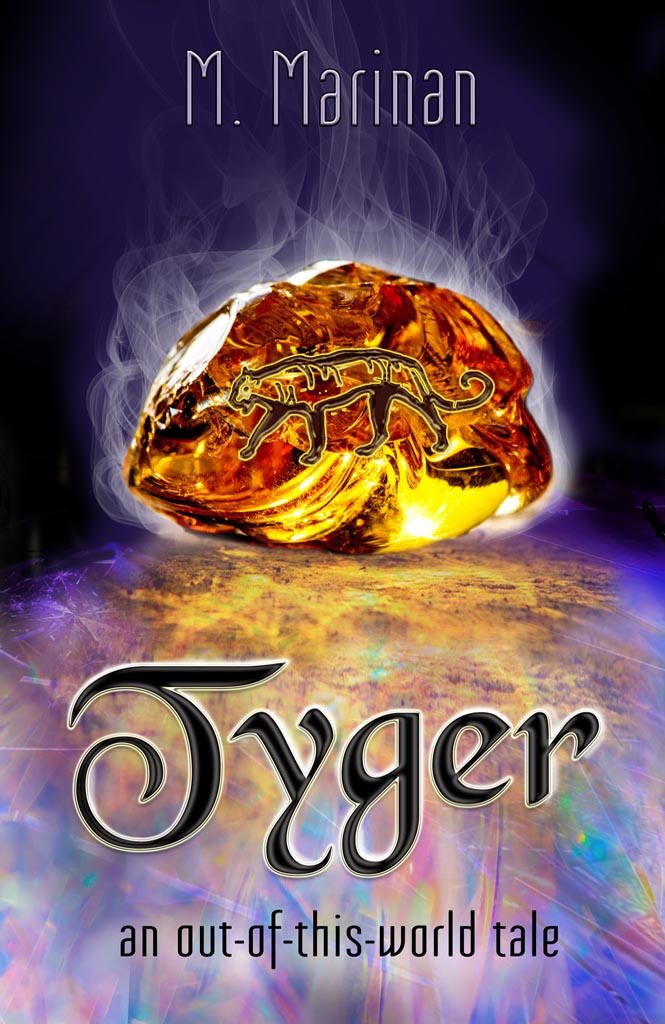 Tyger an out of this world tale.