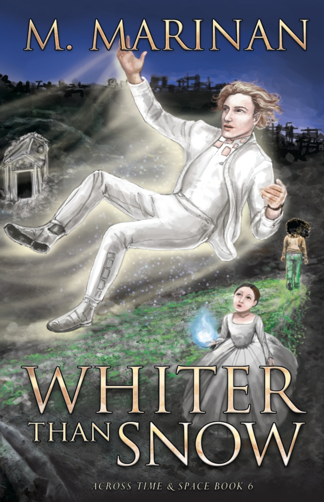 Links to whiter than snow information page